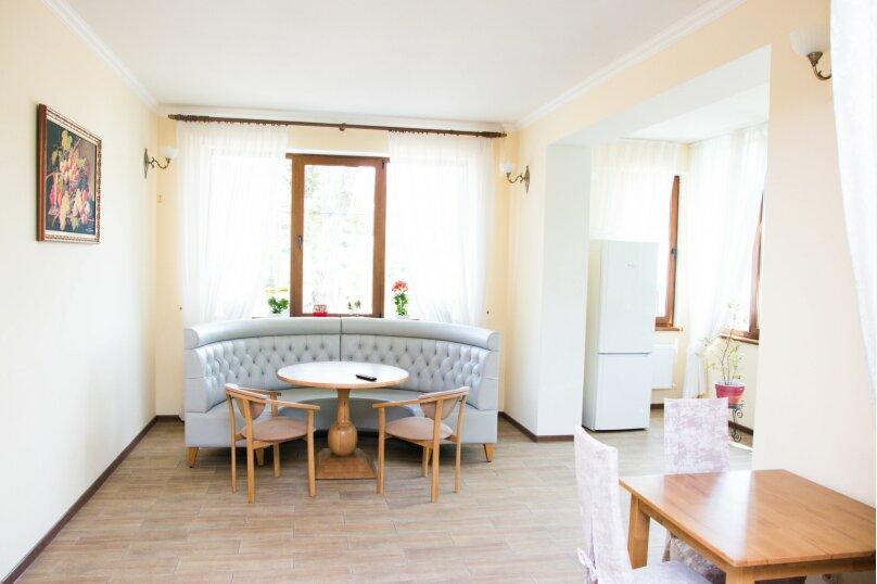 """Дом отдыха """"Ангара"""", Юбилейная улица, 3 на 10 комнат - Фотография 5"""