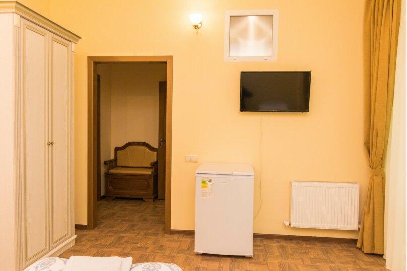 """Дом отдыха """"Ангара"""", Юбилейная улица, 3 на 10 комнат - Фотография 26"""
