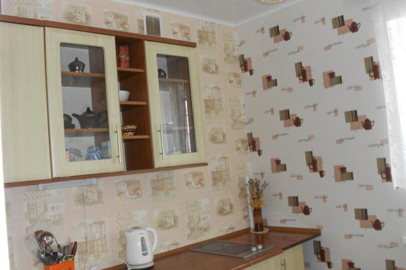 2-комн. квартира на 5 человек, улица Нахимова, 5, поселок Орджоникидзе, Феодосия - Фотография 7