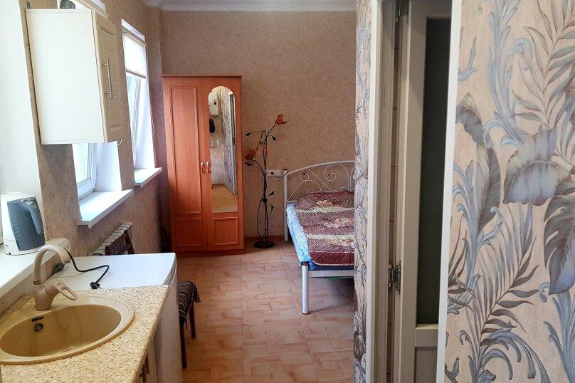 1-комн. квартира, 22 кв.м. на 3 человека, Русская улица, 11, Феодосия - Фотография 4