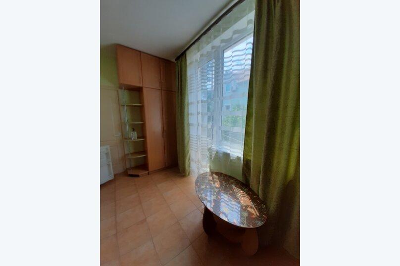 """Курортный отель """"ДельфиниЯ"""", Чудесная улица, 2/42 на 23 комнаты - Фотография 46"""
