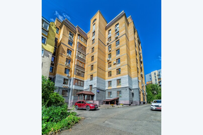 1-комн. квартира, 42 кв.м. на 4 человека, улица Муштари, 15А, Казань - Фотография 3
