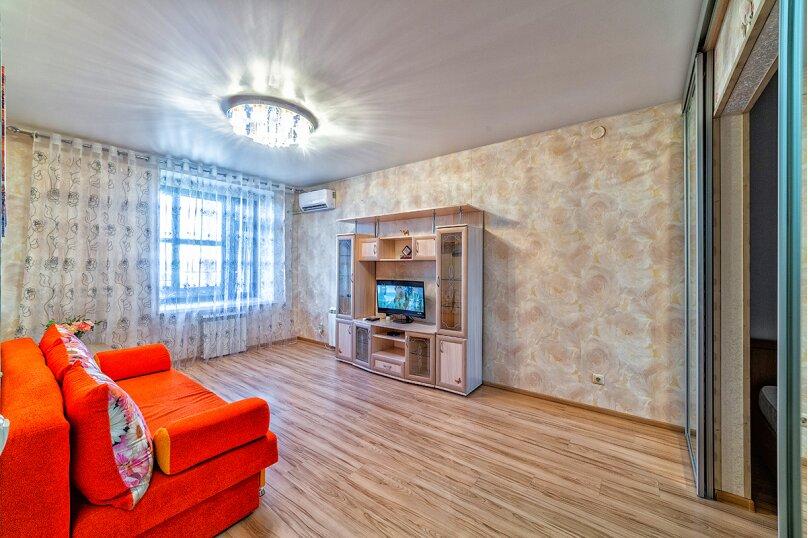 1-комн. квартира, 42 кв.м. на 4 человека, улица Муштари, 15А, Казань - Фотография 11