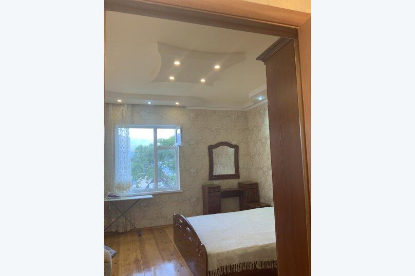 1-комн. квартира, 40 кв.м. на 4 человека, Лесная улица, 5А, Виноградное, Ялта - Фотография 10