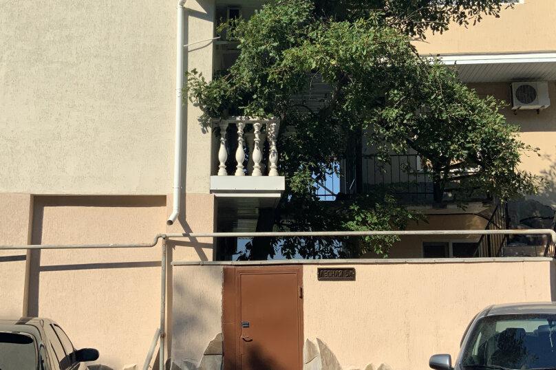 1-комн. квартира, 40 кв.м. на 4 человека, Лесная улица, 5А, Виноградное, Ялта - Фотография 21