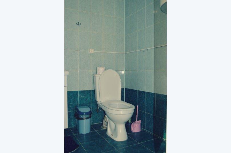 2-комн. квартира, 34 кв.м. на 8 человек, Овражная улица, 8, Витязево - Фотография 5