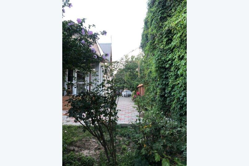 Дом, 30 кв.м. на 3 человека, 1 спальня, улица Комарова, 19А, Витязево - Фотография 3