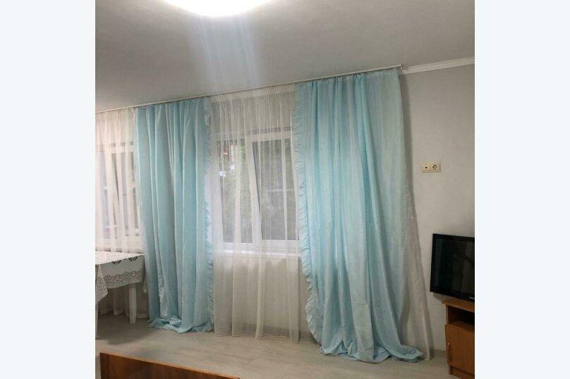 Дом, 30 кв.м. на 3 человека, 1 спальня, улица Комарова, 19А, Витязево - Фотография 4