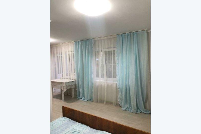 Дом, 30 кв.м. на 3 человека, 1 спальня, улица Комарова, 19А, Витязево - Фотография 5