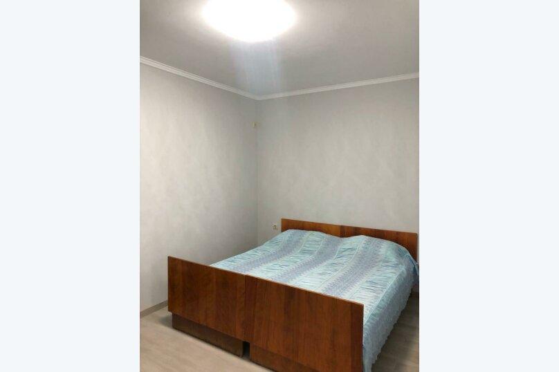 Дом, 30 кв.м. на 3 человека, 1 спальня, улица Комарова, 19А, Витязево - Фотография 6