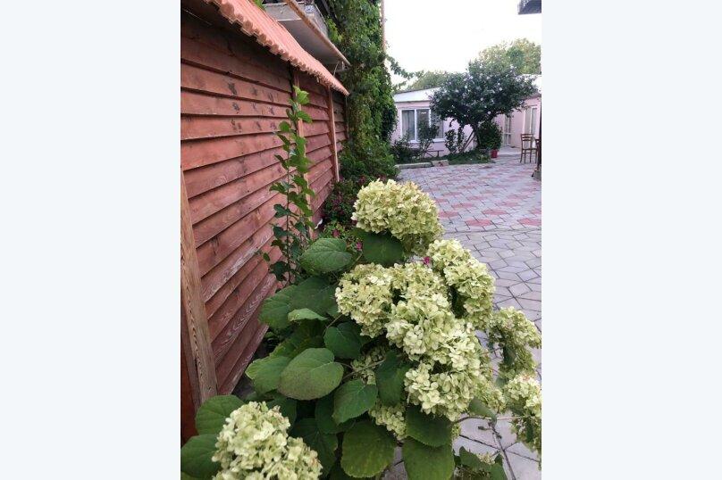 Дом, 30 кв.м. на 3 человека, 1 спальня, улица Комарова, 19А, Витязево - Фотография 10