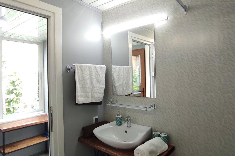 Дом, 40 кв.м. на 3 человека, 1 спальня, улица Лазарева, 13, Лазаревское - Фотография 6