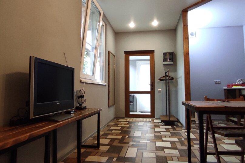 Дом, 40 кв.м. на 3 человека, 1 спальня, улица Лазарева, 13, Лазаревское - Фотография 7