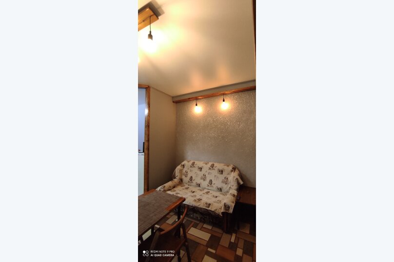 Дом, 40 кв.м. на 3 человека, 1 спальня, улица Лазарева, 13, Лазаревское - Фотография 8