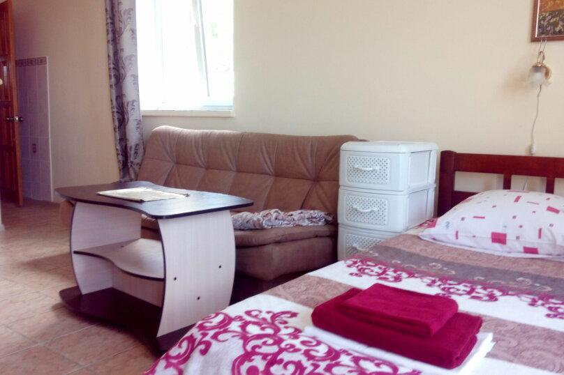"""Гостевой дом """"Черное Море"""", Нагорная улица, 31 на 12 комнат - Фотография 55"""