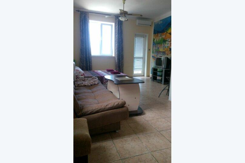 Отдельная комната, Нагорная улица, 31, Алупка - Фотография 1