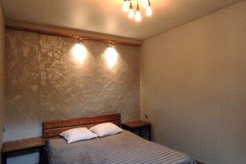 Дом, 35 кв.м. на 3 человека, 1 спальня, улица Лазарева, 13, Лазаревское - Фотография 1