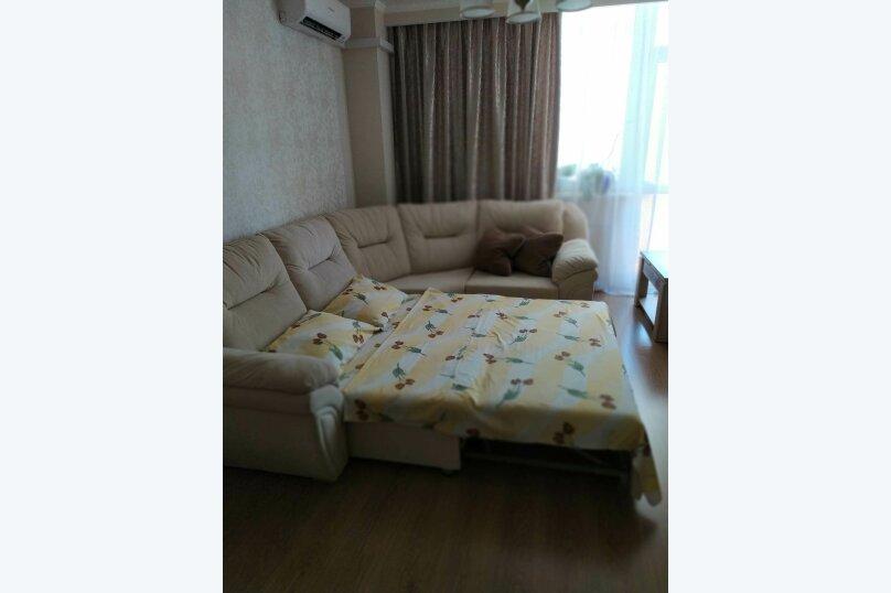 2-комн. квартира, 65 кв.м. на 4 человека, Античный проспект, 62, Севастополь - Фотография 8