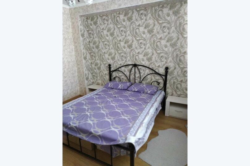 2-комн. квартира, 65 кв.м. на 4 человека, Античный проспект, 62, Севастополь - Фотография 9