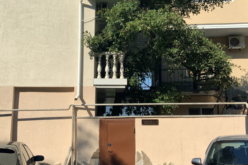 2-комн. квартира, 29 кв.м. на 4 человека, Лесная улица, 5А, Виноградное, Ялта - Фотография 8
