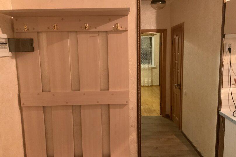 2-комн. квартира, 29 кв.м. на 4 человека, Лесная улица, 5А, Виноградное, Ялта - Фотография 20