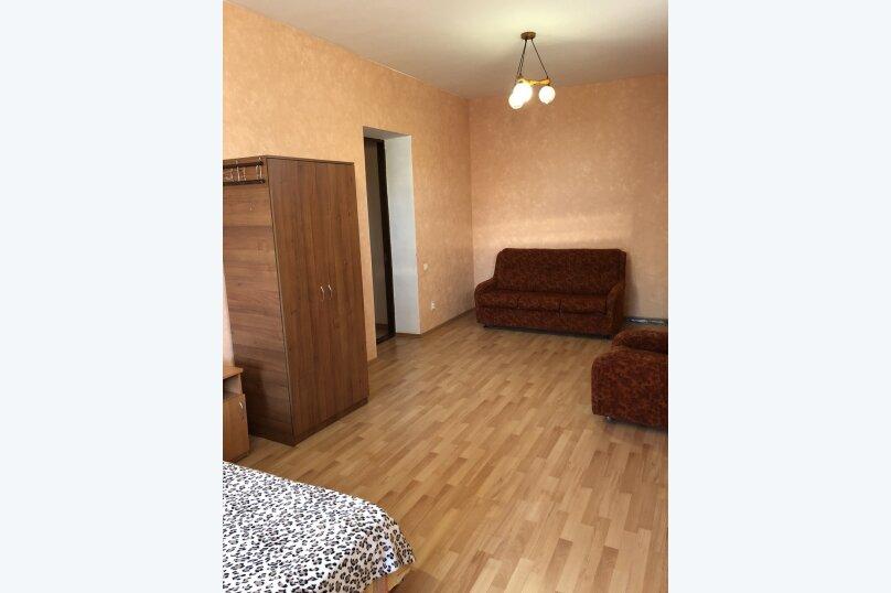 """Гостевой дом """"Стефания"""", Кленовая улица, 37 на 4 комнаты - Фотография 43"""