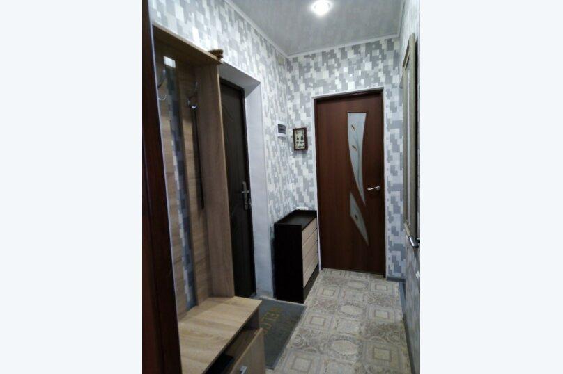 2-комн. квартира, 42 кв.м. на 5 человек, улица Голицына, 28, Новый Свет, Судак - Фотография 2