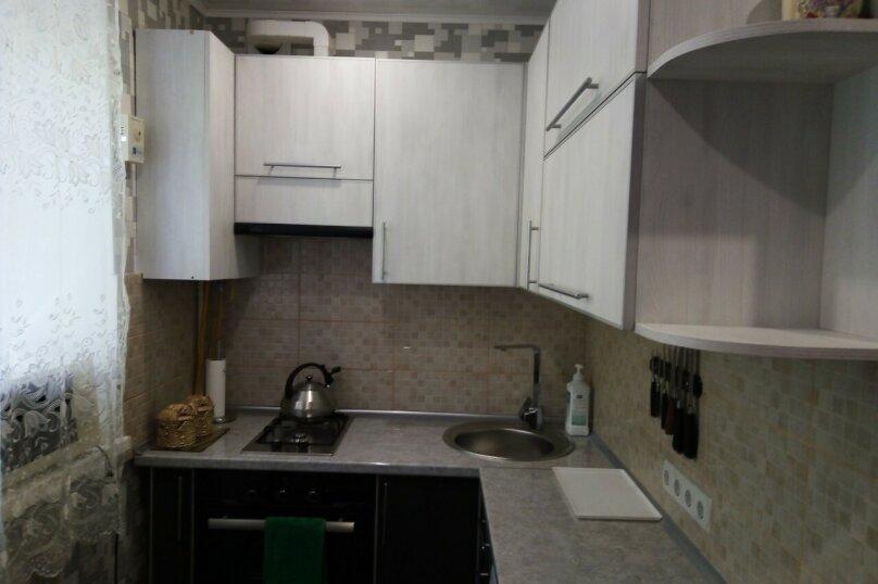 2-комн. квартира, 42 кв.м. на 5 человек, улица Голицына, 28, Новый Свет, Судак - Фотография 5