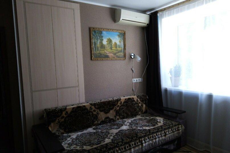 2-комн. квартира, 42 кв.м. на 5 человек, улица Голицына, 28, Новый Свет, Судак - Фотография 11