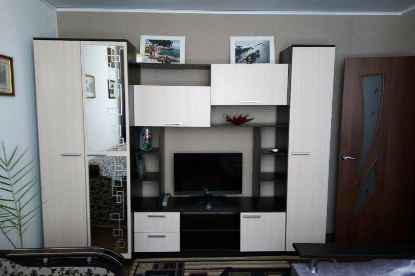 2-комн. квартира, 42 кв.м. на 5 человек, улица Голицына, 28, Новый Свет, Судак - Фотография 12