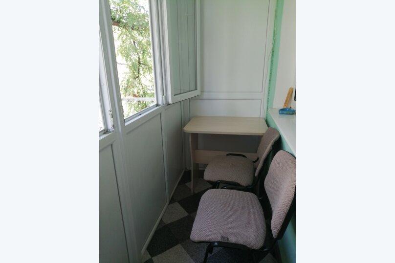 2-комн. квартира, 42 кв.м. на 5 человек, улица Голицына, 28, Новый Свет, Судак - Фотография 13