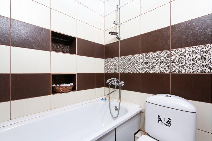 1-комн. квартира, 35 кв.м. на 6 человек, Красный проспект, 155, Новосибирск - Фотография 4
