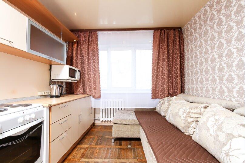 1-комн. квартира, 35 кв.м. на 6 человек, Красный проспект, 155, Новосибирск - Фотография 7