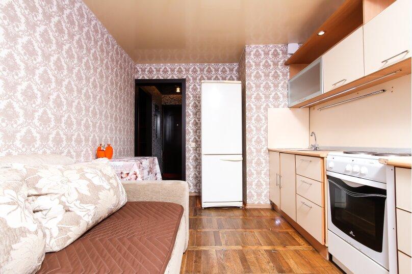 1-комн. квартира, 35 кв.м. на 6 человек, Красный проспект, 155, Новосибирск - Фотография 9