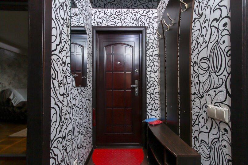 1-комн. квартира, 35 кв.м. на 6 человек, Красный проспект, 155, Новосибирск - Фотография 12