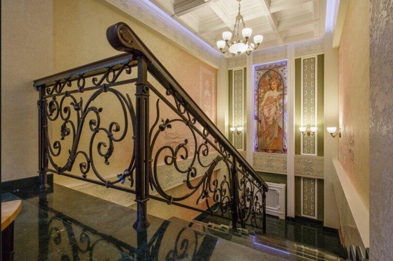 """Апарт-отель """"Ницца"""", улица Чехова, 3А на 4 номера - Фотография 3"""
