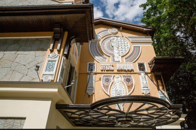 """Апарт-отель """"Ницца"""", улица Чехова, 3А на 4 номера - Фотография 4"""