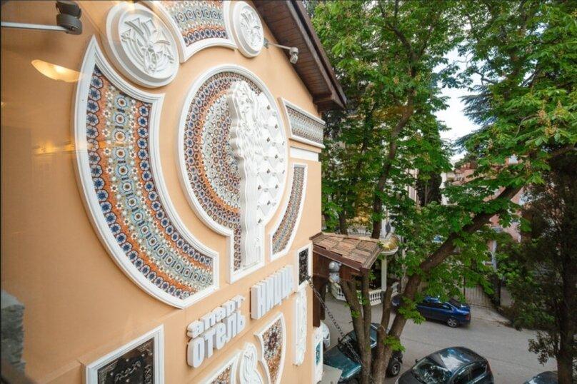 """Апарт-отель """"Ницца"""", улица Чехова, 3А на 4 номера - Фотография 5"""