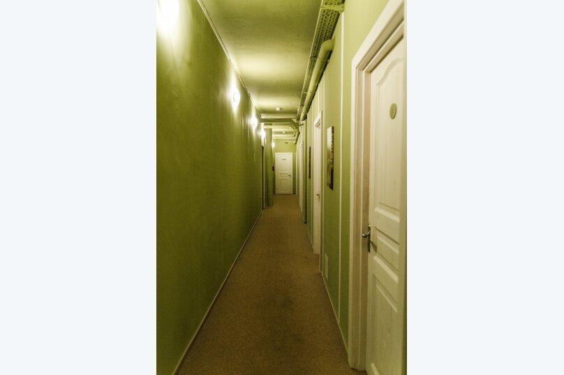 """Отель """"Олива"""", Большая Серпуховская улица, 60 на 13 номеров - Фотография 31"""