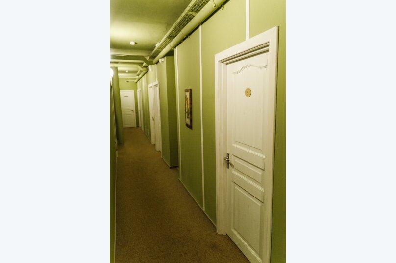 """Отель """"Олива"""", Большая Серпуховская улица, 60 на 13 номеров - Фотография 33"""