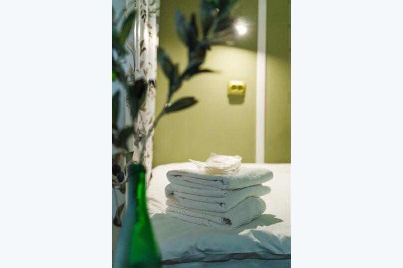 """Отель """"Олива"""", Большая Серпуховская улица, 60 на 13 номеров - Фотография 36"""