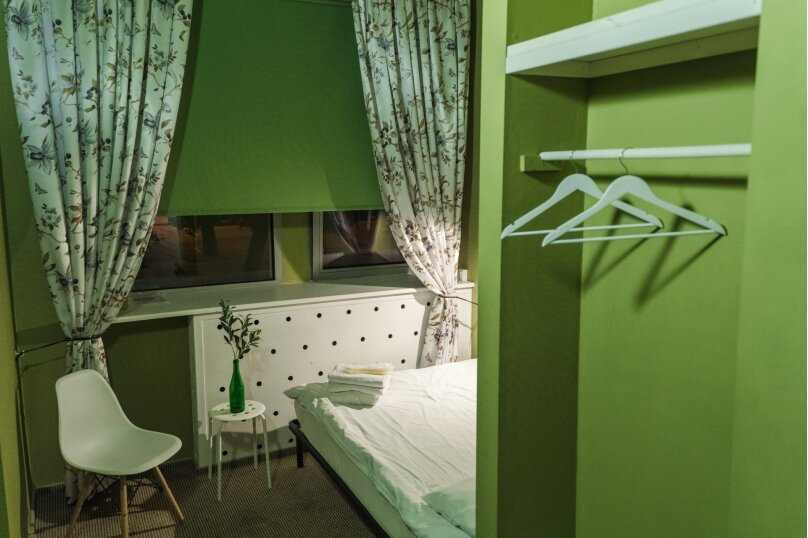 """Отель """"Олива"""", Большая Серпуховская улица, 60 на 13 номеров - Фотография 37"""