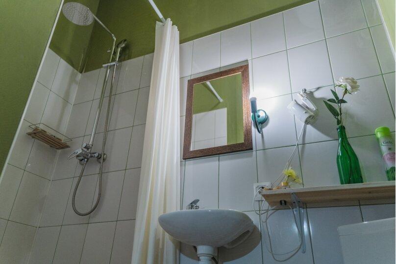 """Отель """"Олива"""", Большая Серпуховская улица, 60 на 13 номеров - Фотография 43"""