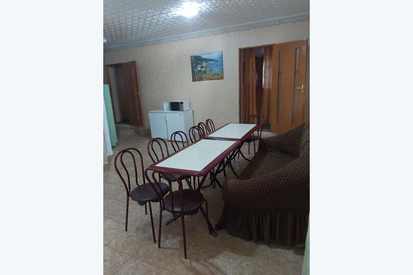 Дом для 8 человек, 180 кв.м. на 10 человек, 3 спальни, Озен-Бою, 6, Морское - Фотография 8