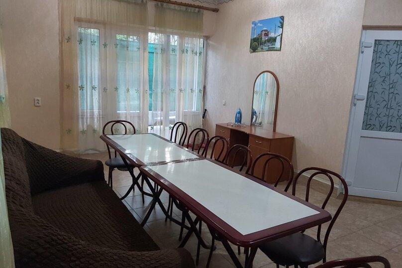 Дом для 8 человек, 180 кв.м. на 10 человек, 3 спальни, Озен-Бою, 6, Морское - Фотография 1