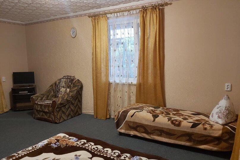 Дом для 8 человек, 180 кв.м. на 10 человек, 3 спальни, Озен-Бою, 6, Морское - Фотография 11