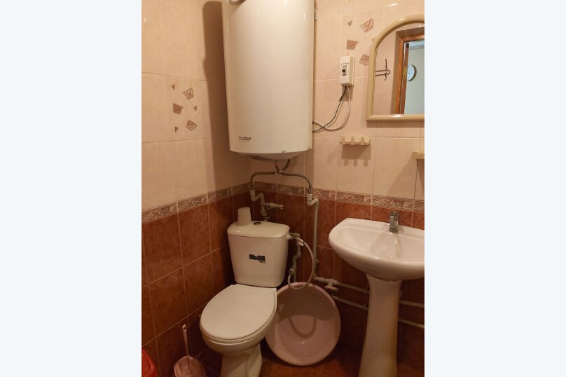 Дом для 8 человек, 180 кв.м. на 10 человек, 3 спальни, Озен-Бою, 6, Морское - Фотография 13