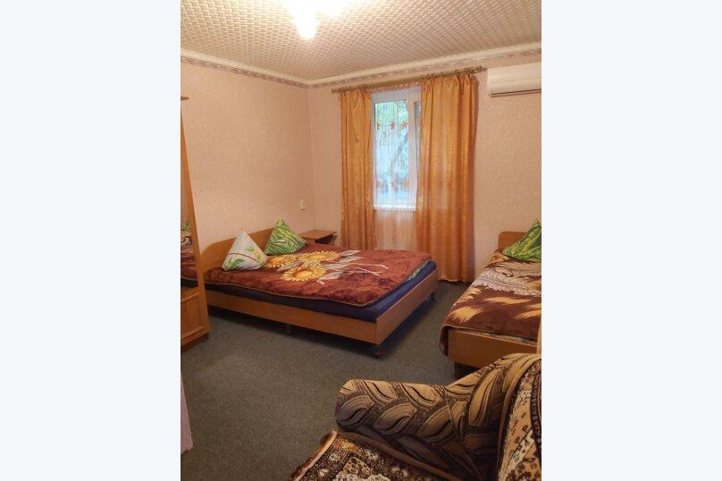 Дом для 8 человек, 180 кв.м. на 10 человек, 3 спальни, Озен-Бою, 6, Морское - Фотография 14