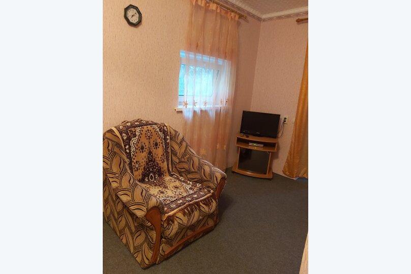 Дом для 8 человек, 180 кв.м. на 10 человек, 3 спальни, Озен-Бою, 6, Морское - Фотография 16