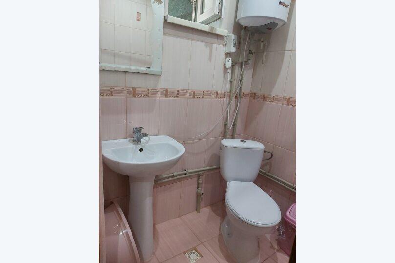 Дом для 8 человек, 180 кв.м. на 10 человек, 3 спальни, Озен-Бою, 6, Морское - Фотография 21